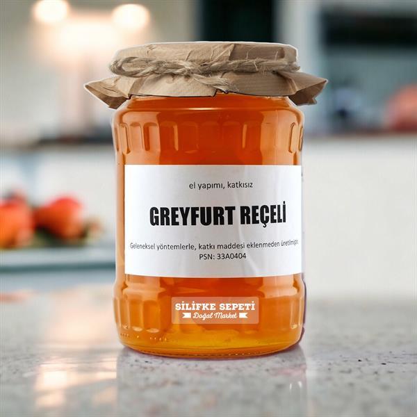 Greyfurt Reçeli