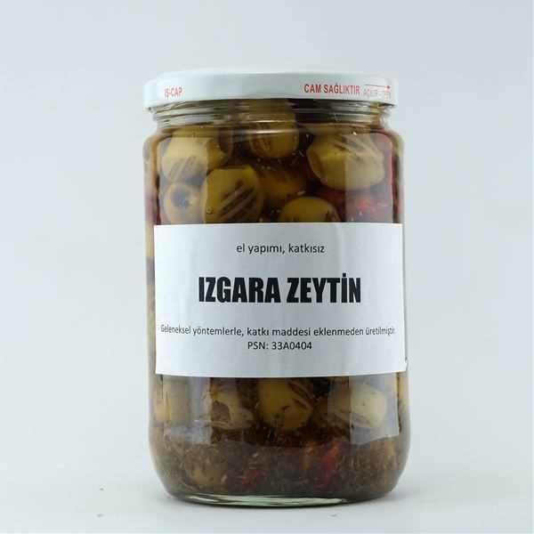 Izgara Zeytin